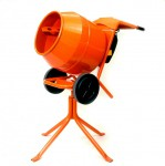 Electric Cement Mixer £30.00