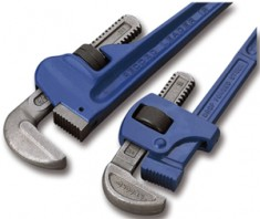 Pipe Cutters & Wrenches