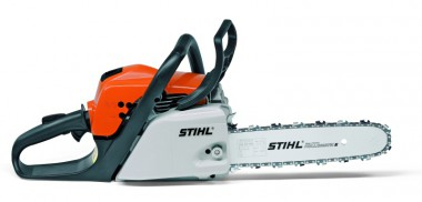 Chainsaws for Grounds Maintenance