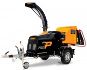 "Petrol 6"" Brushwood Chipper £108.00"
