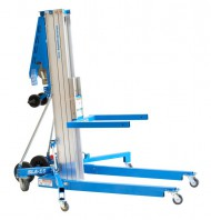 Material Lifts & Conveyors