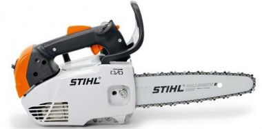 Chainsaws for Arborists & Forestry