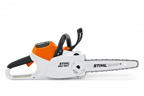 Cordless & Electric Chainsaws
