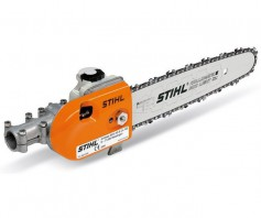 Petrol Pole Pruning Chainsaws