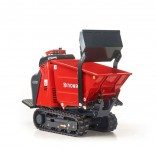 Tracked Self Loading Mini Dumper £60.00